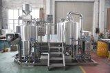 cervejaria do micro do equipamento da fabricação de cerveja de cerveja 5bbl