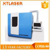 De Scherpe Machines van de Laser van de Vezel van het Metaal van Duitsland Ipg 700W