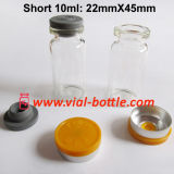 20mm Crimp Topの10ml Injection Oil Bottle