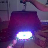 Nylon protección contra agua en la etapa LED PAR Luz