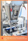 Aplicação amplamente Última projetado da cápsula de café da máquina de embalagem de Enchimento