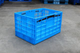 Faltbarer Plastikrahmen der Serien-600*400 für Gemüse und Frucht
