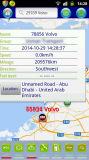 GPS Tracker mit dem 2 SIM Einbauschlitz