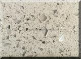 Prefab Homes Projetos de cozinha moderna Office Table Quartz Stone