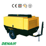 Commins compresor diesel portátil para la venta (DACY-22.5/14)