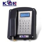 Explosionssicheres Telefon Koontech Knex1 IP-Telefon