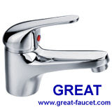 Basin de bronze Faucet com Competitive Price