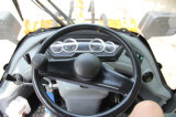 Волк 1.6ton малое Radlader машины Китая с новой кабиной