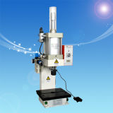 Manual de alta qualidade pequenas prensa pneumática (500kg-1000 kGS vigor)