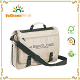 Fashion di nylon Design Briefcase Pattern Men Polyester Single Shoulder Bag per MacBook