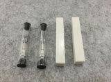 Atomizzatore dell'olio di Cbd senza cartucce di ceramica di Cbd della bobina 510 di perdita