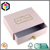 Menge-Gewebe-Schaumgummi-Geschenk-Papierverpackenschmucksache-Kasten