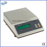 5kg het elektronische Tegengewicht van het Saldo van het Laboratorium van de Schaal van het Saldo Analytische Digitale