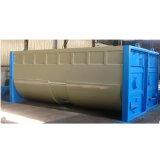 Máquina orgânica de fermentação de estrume para uso agrícola