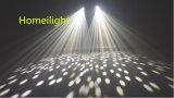 La lumière principale mobile légère professionnelle 280W, faisceau lumineux de faisceau de la configuration 10r pour l'étape, boîte de nuit a décoré