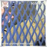 Enduit de PVC métal élargi, d'acier élargi pour la clôture de métal