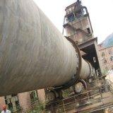 Kleber-und Kalkstein-Drehbrennofen vom China-Lieferanten