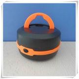 新しいW LEDのキャンプの懐中電燈1つ(VL14012)