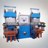 Placa hidráulica de borracha Placa de vulcanização de calor Prensa de fabricação de vapor Máquina de vulcanizer