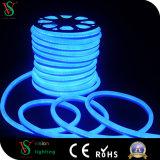 Illuminazione decorativa commerciale di natale dell'indicatore luminoso al neon della flessione LED
