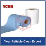 2017 rullo non tessuto caldo del documento del pulitore di pulizia dello stampino del DEK SMT di YAMAHA