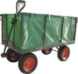 金属の緑のツールのカートTc1840