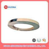 Биметаллическая пластинка биметаллической прокладки Mn72ni10cu18/Ni36 ASTM TM2 P675r термально