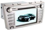 Toyota Camryの特別な車DVD GPSのため