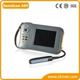 Veterinary Handheld Versatile Ultrasound Machine (SonoScan A6V)