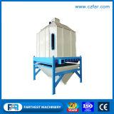 Máquina de enfriamiento del alimento de animal doméstico de la serie de Sklb que hace pivotar