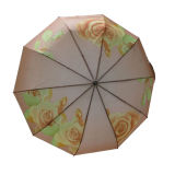 3-Fold Publicité Umbrella (3FU023)