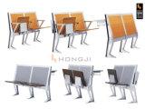 La exportación en caliente para el aula universitaria escritorio y silla