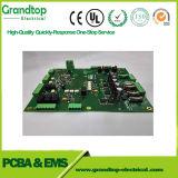 Обслуживание PCB конструкции сигнала тревоги PCBA автомобиля