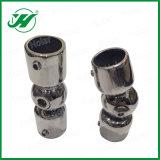 Tubo Adjustive de la conexión del PVC del acero inoxidable