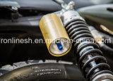可能なイギリスの標準的な様式の喫茶店のレーサーEuro4 125ccの通りの可能な学習者はこのバイクまたは型のモーターバイクかレトロのオートバイL3eの承認を所有する