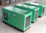 Dieselgenerator 9kVA für Verkauf - Perkins schielt an