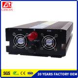 2000 des reinen Sinus-Wellen-Inverter-Energien-Watt Inverter-DC24V zu Wechselstrom 230V