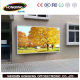 Afficheur LED P5 de location extérieur polychrome pour la publicité