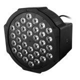 Aluminiumstadiums-Licht des gußteil DJ-Gerät IP20 Mini-NENNWERT Licht-LED