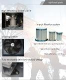 ねじ空気圧縮機ピストン空気圧縮機のディレクト・ドライブねじ空気タンク5.5kw/7.5HP