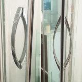Maniglia della doccia dell'acciaio inossidabile di disegno di modo, maniglia di portello di vetro dell'acciaio inossidabile (6303)