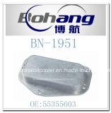 Radiatore dell'olio sonico automatico del GM Cruze Aveo G3 Astra Chevrolet del pezzo di ricambio del motore di Bonai (55355603/5650833/55571687)