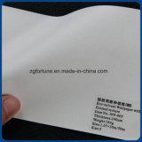 Papel de empapelar solvente helado de Eco de la impresión de la textura