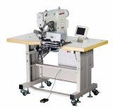 Máquina de dobramento da cinta Mlk-T33 tripla esperta