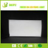 Ratio de coste de alto rendimiento de la luz de panel LED 300*600 80lm/W pasado EMC