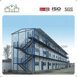 Superior Quality Prefabricated Earthquake - Proof Labor Camp Accommodation