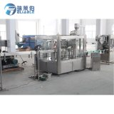 Car Soda Bottling Machine/Carbonated Drinks Filling Machine