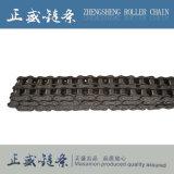 Corrente do rolo do aço inoxidável da manufatura para a fábrica da transmissão de potência direta