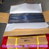 Отрежьте диаметр провода 1, пачки mm/5kg утюга провода черный обожженный 2 mm 400