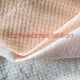 Tessuto di cotone tinto del jacquard per l'indumento dei bambini del pannello esterno del vestito dalla donna
